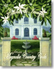 Echoes and Images from Magnolia Country Cooks
